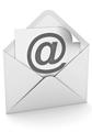 E-Mail und Telefon vektorgrafik24